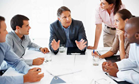 CEO Leadership Coaching & Training